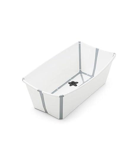 Stokke - Bañera plegable ® Flexi Bath blanco