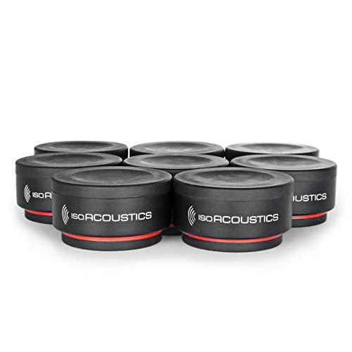 IsoAcoustics Iso-Puck Series Acoustic Isolators