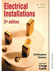 Electrical Installations for NVQ Level 2 Third Edition