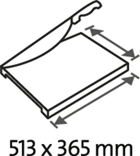 Dahle 867 leva-ghigliottina