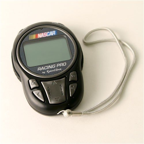 Nascar Watch (Nascar Racing Pro Stopwatch)