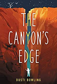 Book Cover: The Canyon's Edge