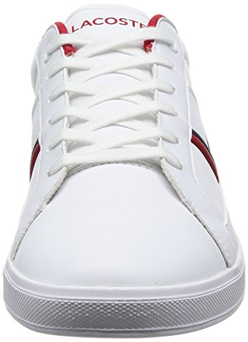 Europa White Rosso 1 317 Lacoste Navy Spm SxUBFnq