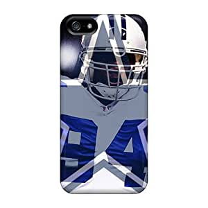 [bxK423QKyg] - New Dallas Cowboys Protective Iphone 5/5s Classic Hardshell Case BY icecream design