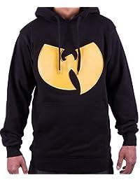 Wu-Wear Big Symbol Hoodie Wu-Tang Clan Wu Tang Wear Hoody Sweater M-3XL