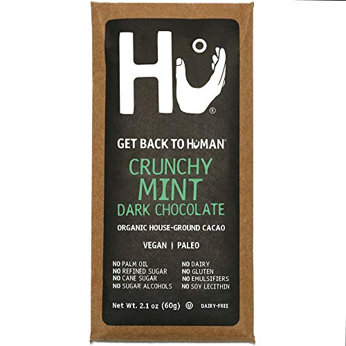 10 best hu dark chocolate bars mint for 2020