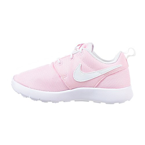 86377b4f4b99b NIKE Roshe One Little Kids Shoes Prism Pink White 749422-613 ...