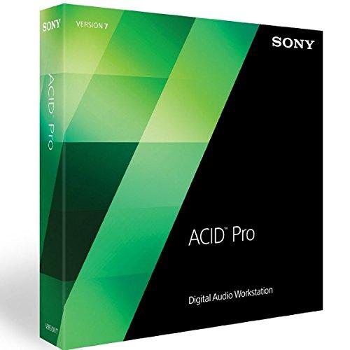 Sony Acid Pro - 5