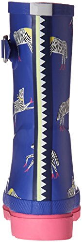 Pictures of Joules JNR Girls Welly Rain Boot (Toddler/ 8