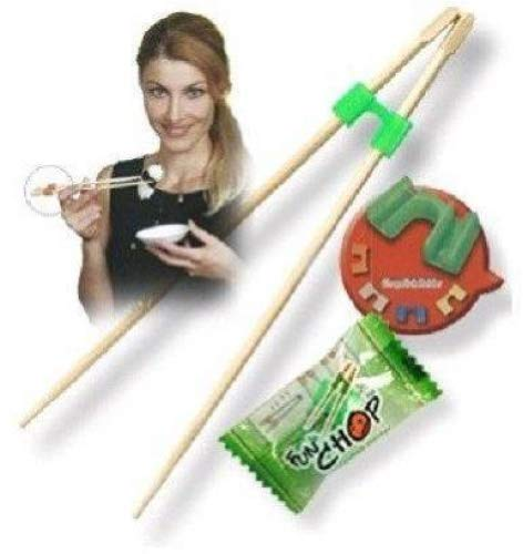 20 Sets FUN CHOP Chopstick Helper FunChop GREAT -