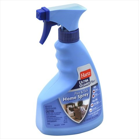 Hartz Ultraguard Plus Flea Tick Home Searchub