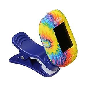 Kala Klipz Clip On Tuner - Assorted Color