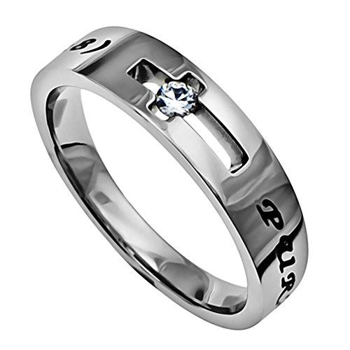Compare Price: purity rings for teens - on StatementsLtd.com