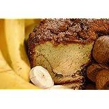 My Grandma's Banana Walnut Coffee Cake