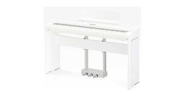 Kawai - Pedal Triple para Piano Digital ES8/ES7 (Color Blanco ...