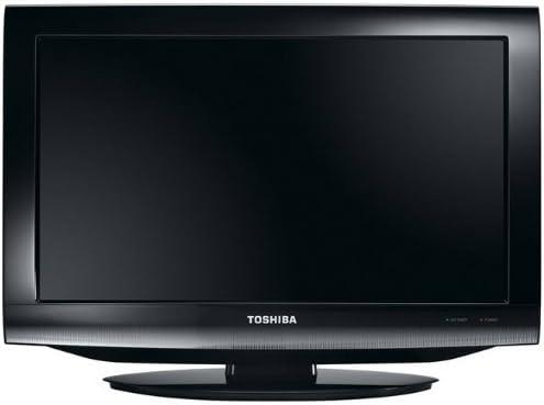 Toshiba 19 DV 733 G - Televisor LCD HD Ready 19 pulgadas: Amazon ...