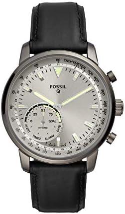 Amazon.com: Fossil FTW1171 - Reloj inteligente híbrido para ...
