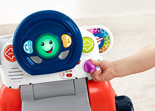 419TgIX8G7L - Fisher-Price Laugh & Learn 3-in-1 Smart Car