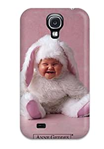 Hot New Smiling Baby Case Cover For Galaxy S4 With Perfect Design