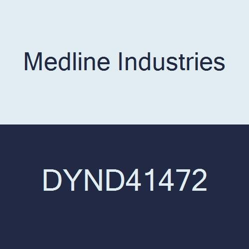 Medline Industries DYND41472 Suction Catheter Tray with Sterile Water, Latex Free, 14 French Size (Pack of 36)