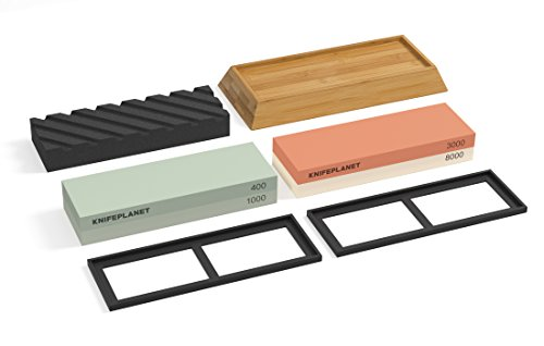 Buy sharpening stones review