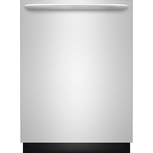 Frigidaire FGID2474QF Integrated Dishwasher Smudge Proof