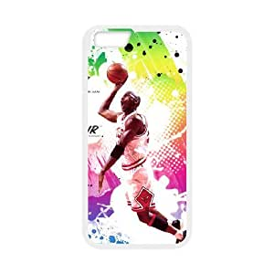 iPhone 6 Plus Screen 5.5 Inch Csaes phone Case Michael Jordan QD92268