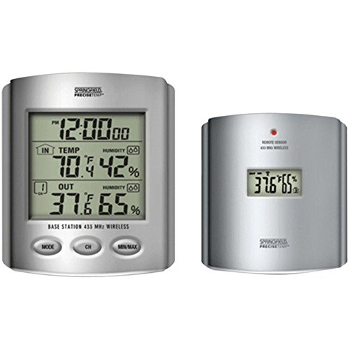 taylor-91756-wireless-thermometer-with-indoor-outdoor-humidity-clock-consumer-electronics-electronic