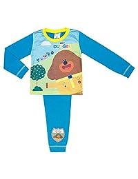 Hey Duggee Boys Pyjamas Sizes 18 months - 5 years