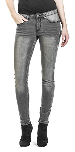 Megan Anthracite EMP Anthracite Femme by Jean RED wxaEEP