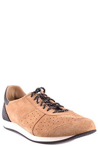 Ijsland Steen Mannen Mcbi284051o Beige / Bruine Suède Sneakers