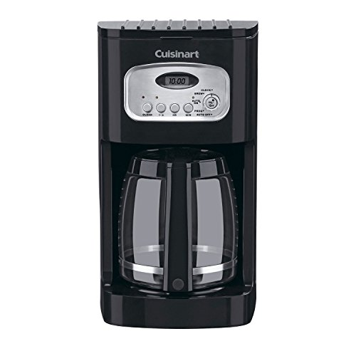 Dell Cuisinart DCC-1100BKFR 12 Cup Coffee Maker (Certified )