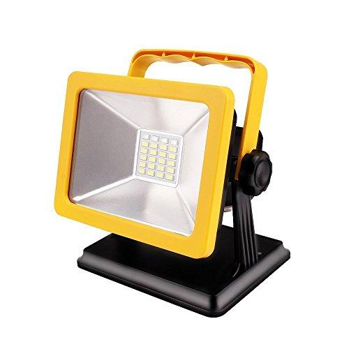 Portable Industrial Flood Lights - 2