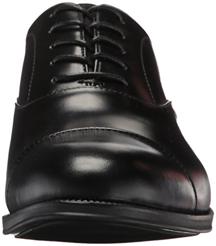 Kenneth Cole New York Mens Brock Oxford Nero