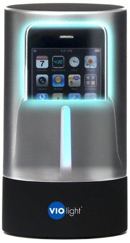 Violife UV Cellphone Sanitizer, 14-Ounce