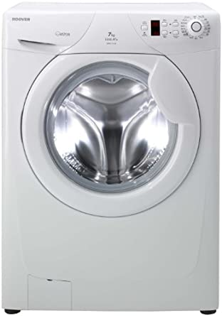 Hoover Optima Ophs712df 7kg Capacity Slim Depth Washing