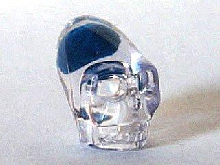 Indiana Crystal Minifigure Minifig Akator