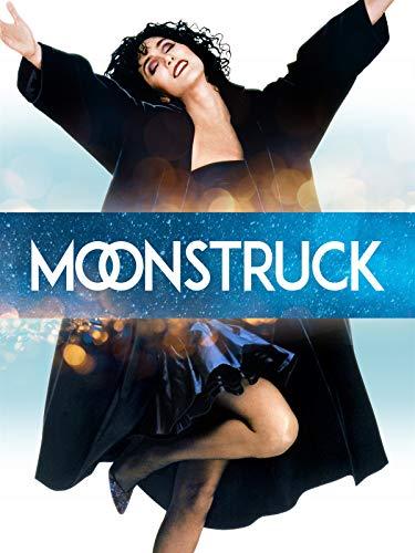Moonstruck (Wordplay Dvd)