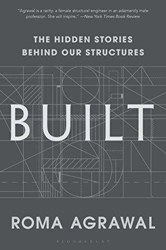 Pdf Home Built: The Hidden Stories Behind our Structures