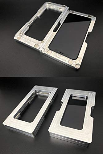 New Holding Pressure Clamping Mold Mobile Phone Repair for iPhone X XS XS-MAX Middle Frame Laminating Mold Replacement Screen,XS MAX