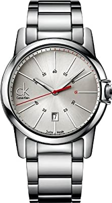 Calvin Klein CK Select Mens Watch K0A21126