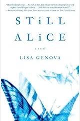 Still Alice by Lisa Genova (2009-01-06) Hardcover