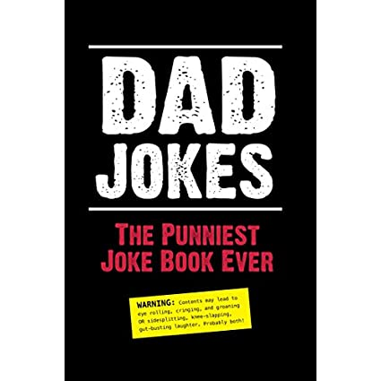 Dad Jokes: The Punniest Joke Book Ever | NEW COMEDY TRAILERS | ComedyTrailers.com