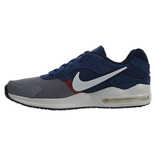 Max Nike 916768 Scarpe Air Guile grey 41 navy Gunsmoke Uomo vast 009 nrCxrt