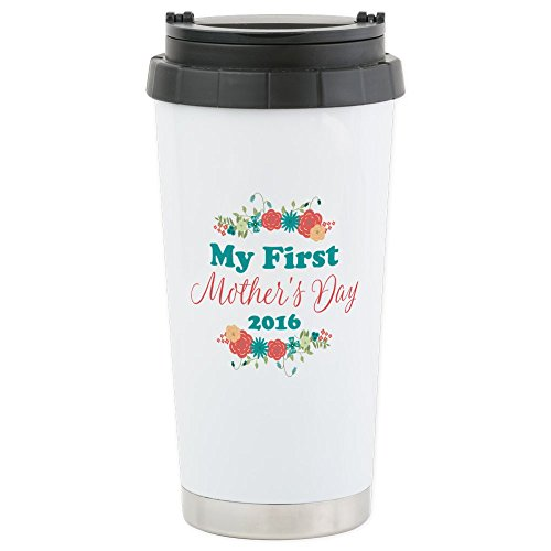 CafePress Mothers Stainless Insulated Tumbler