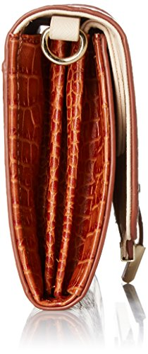 Saddle Table Deluxe Wallet Nine West Treasure New 5wCqYa