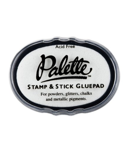 Stamp N Stick Glue Pad