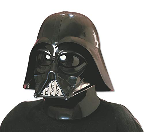 Star Wars Darth Vader Deluxe Adult Full Face