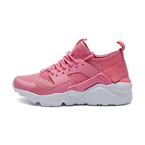Mode Eu Splice color Chaussures Plein amp;baby Althletic Femmes Air Et Sunny Noir usure Sport Hommes Taille Anti 46 Rose De En Vamp 0xnBXR0wgq
