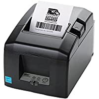 Star Micronics TSP654II Direct Thermal Printer - Monochrome - Wall Mount - Receipt Print - 3.15 Print Width - 11.81 in/s Mono - 203 dpi - USB - 3.15 - 39449670